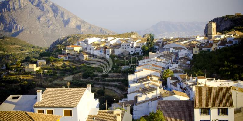 Reasons to Be Positive About the Spanish Property Market in 2016