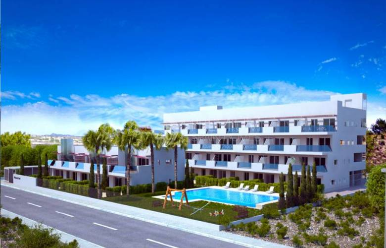 ON364 - Apartment  Orihuela Costa
