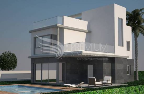 Villa - New Build - Torrevieja - Rocio Del Mar