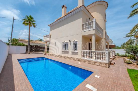Villa - New Build - Orihuela - Cabo Roig