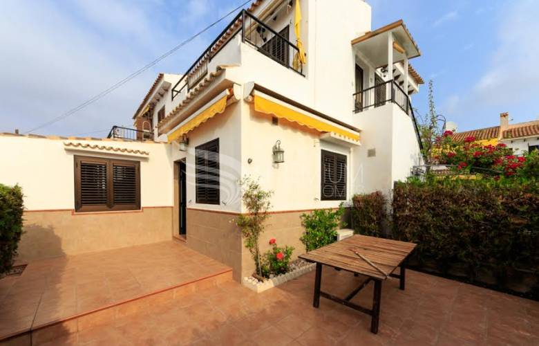 CH08 - Semi-Detached  Torrevieja
