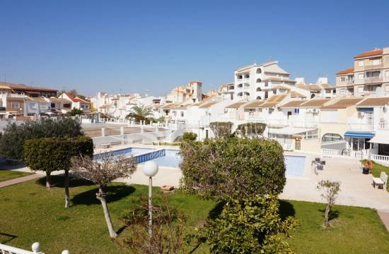 Semi-Detached - Resale - Torrevieja - Calas Blanca