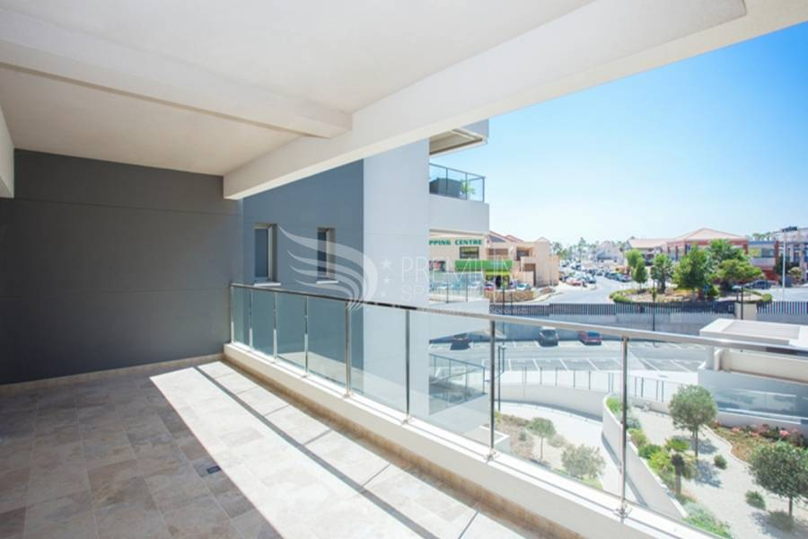 New Build - Apartment - Orihuela - La Zenia