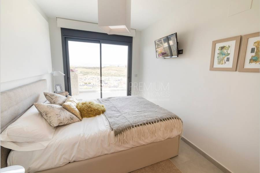 New Build - Apartment - Santa Pola - Santa pola