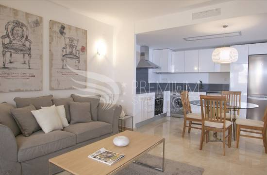 Apartment - New Build - Torrevieja - La Recoleta