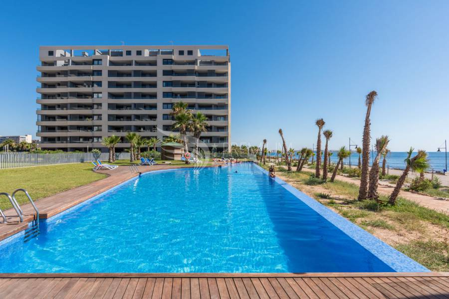 New Build - Apartment - Torrevieja - Panorama Mar