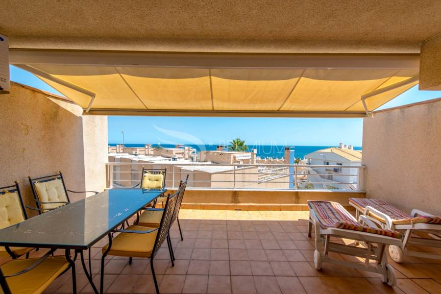 Resale - Apartment - Orihuela - Aguamarina