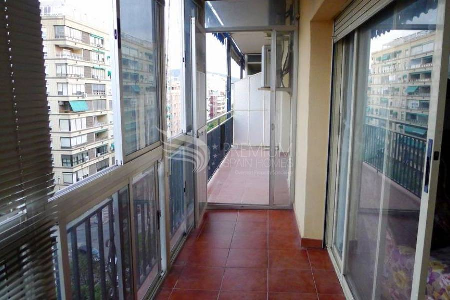 Resale - Apartment - Orihuela - Centro