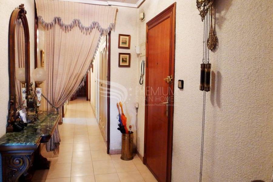 Sale - Apartment - Orihuela - Centro