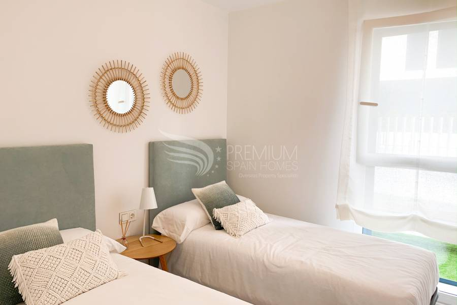 New Build - Apartment - Orihuela - Playa Flamenca