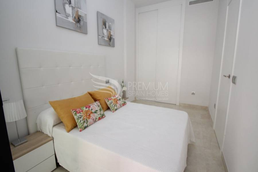 New Build - Apartment - Torrevieja