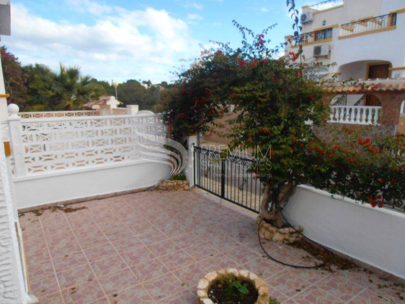 Resale - Semi-Detached - Orihuela Costa