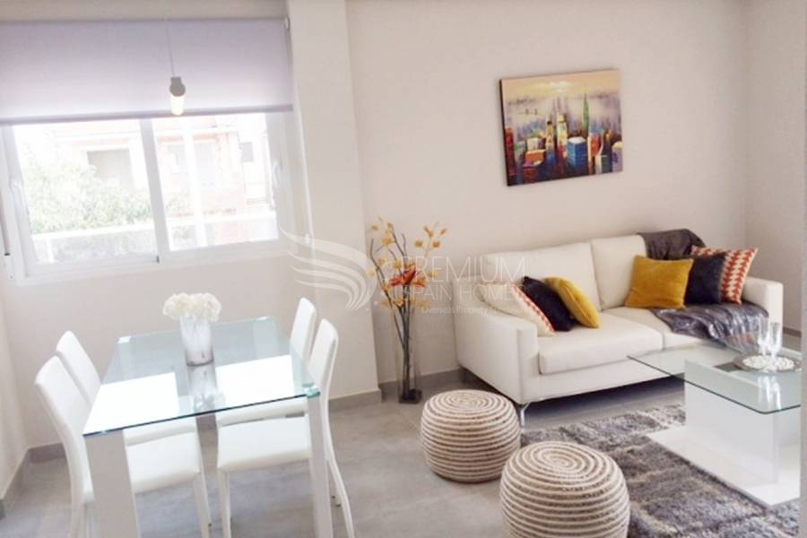 New Build - Penthouse - Orihuela - Villamartin