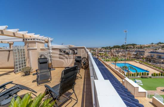 Apartment - Resale - Torrevieja - Los Altos
