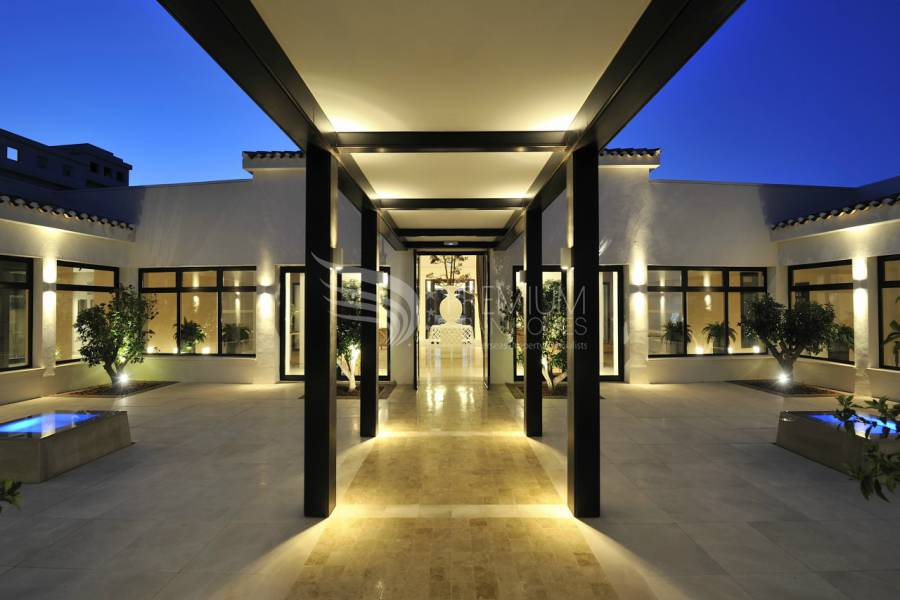 New Build - Penthouse - Orihuela - Las Colinas Golf