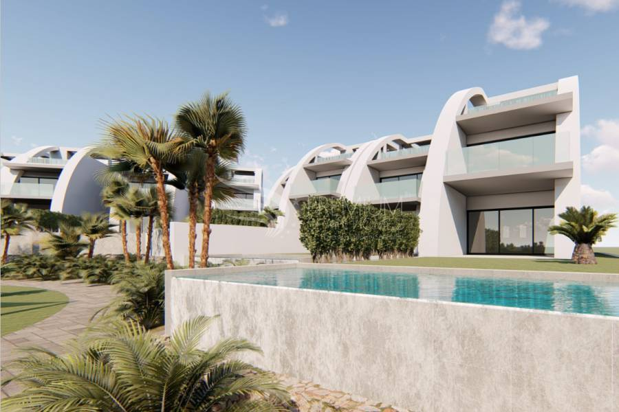 New Build - Apartment - Rojales