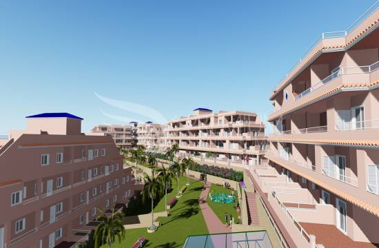 Penthouse - New Build - Orihuela - Villamartin
