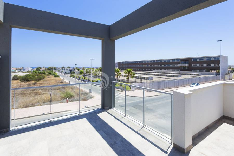 New Build - Apartment - Torrevieja - Aguas Nuevas