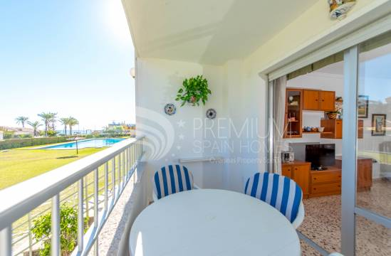 Apartment - Sale - Torrevieja - Rocio Del Mar