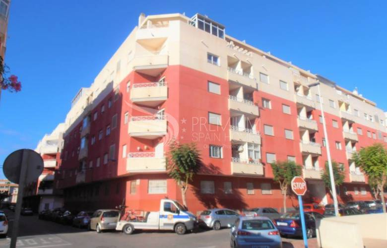 PCO-37801 - Apartment  Torrevieja