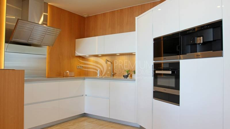 New Build - Apartment - Altea