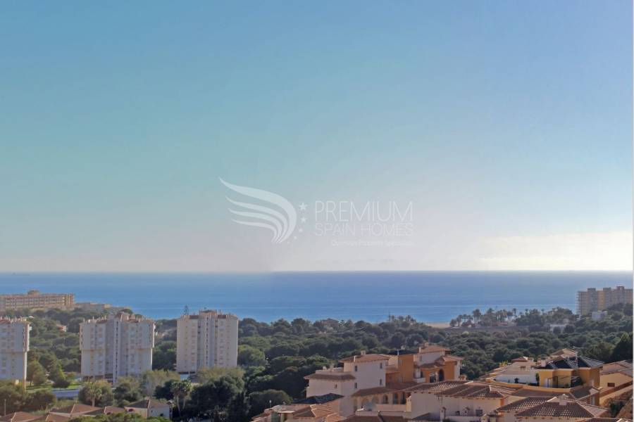 New Build - Apartment - Orihuela - Dehesa De Campoamor