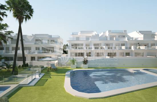 Apartment - New Build - Santa Pola - Gran Alacant
