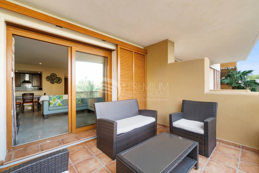 Resale - Apartment - Torrevieja - La Recoleta