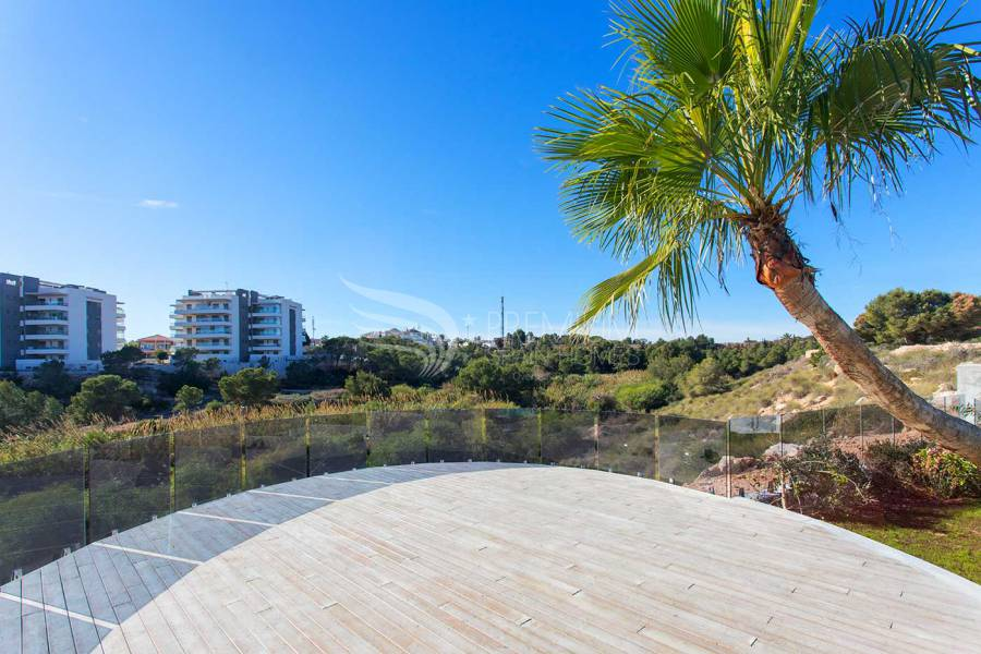 New Build - Penthouse - Orihuela - La Zenia