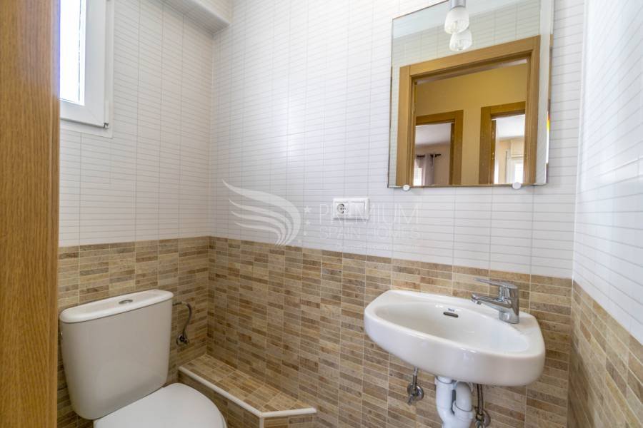 Resale - Apartment - Orihuela - Punta Prima