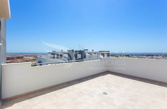Penthouse - New Build - Orihuela - La Zenia