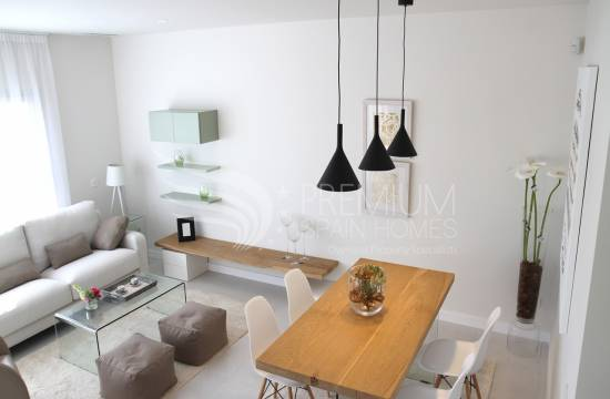 Townhouse - New Build - Orihuela - Villamartin