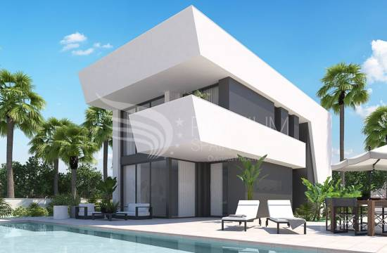 Villa - New Build - Elche - Elche