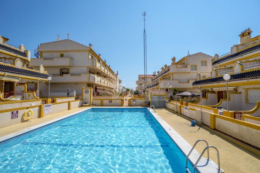 Resale - Apartment - Orihuela - La Florida