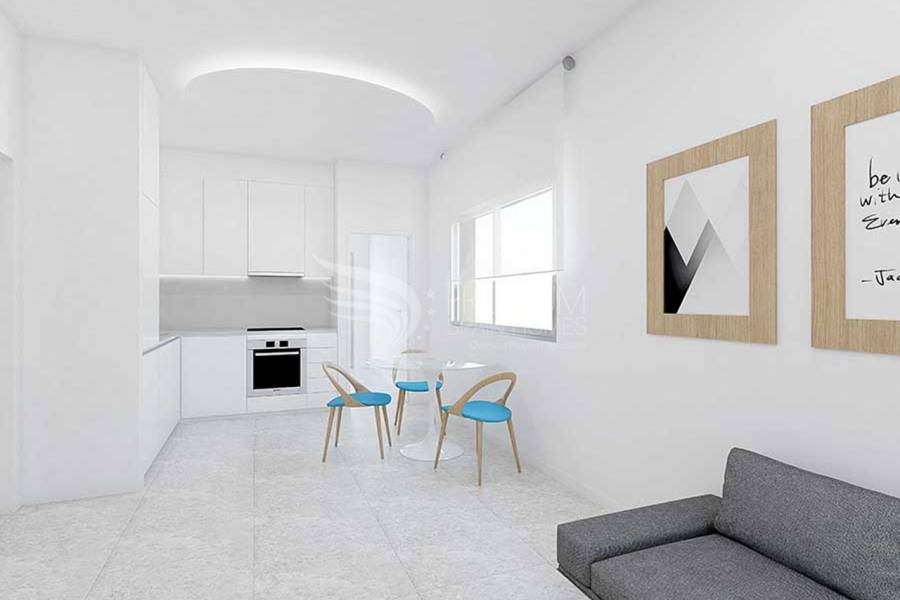 New Build - Apartment - Orihuela - La Ciñuelica