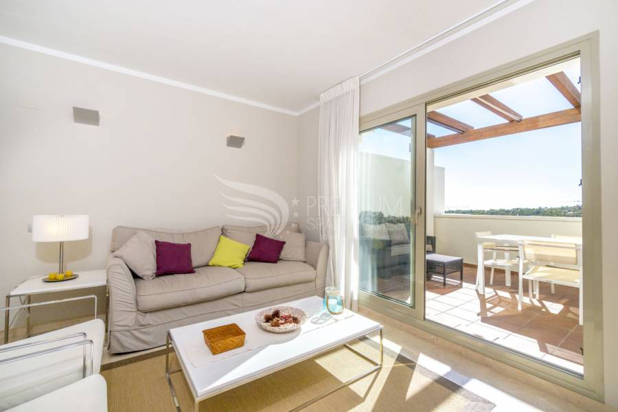 Sale - Apartment - Orihuela - Las Colinas Golf