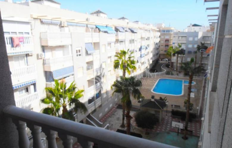 PCO-16270 - Penthouse  Torrevieja