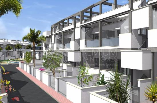 Apartment - New Build - Orihuela - La Florida