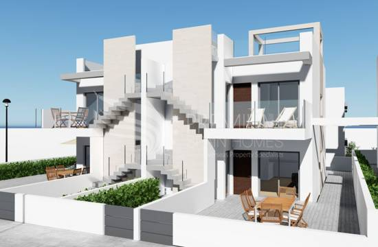 Apartment - New Build - Orihuela - La Ciñuelica