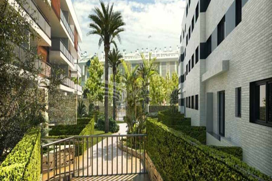 New Build - Penthouse - Jávea - Javea/Xabia