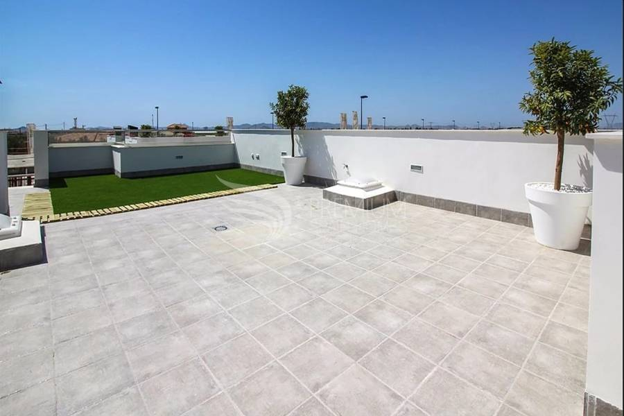 New Build - Townhouse - San Javier - Roda
