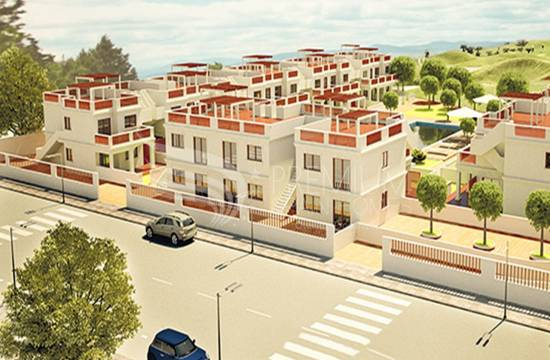 Apartment - New Build - Los Alcázares - Los Alcázares