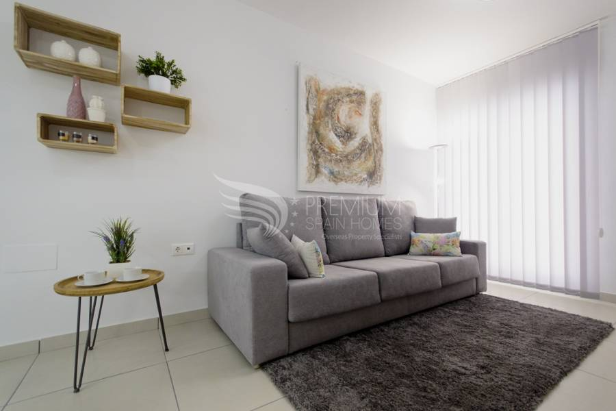 New Build - Penthouse - Elche