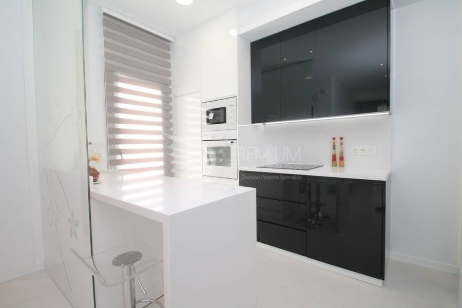 New Build - Apartment - Torrevieja - Torretas