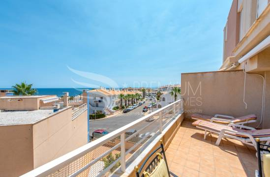 Apartment - Resale - Orihuela - Aguamarina