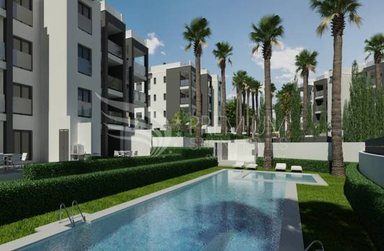 - New Build - Orihuela - Villamartin