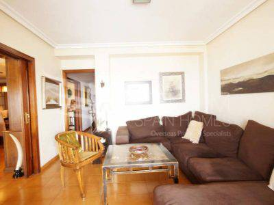 Sale - Apartment - Torrevieja - Paseo maritimo