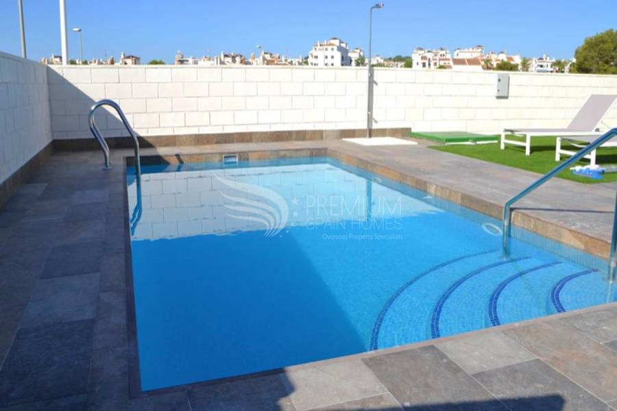 New Build - Villa - Orihuela - Los Dolses