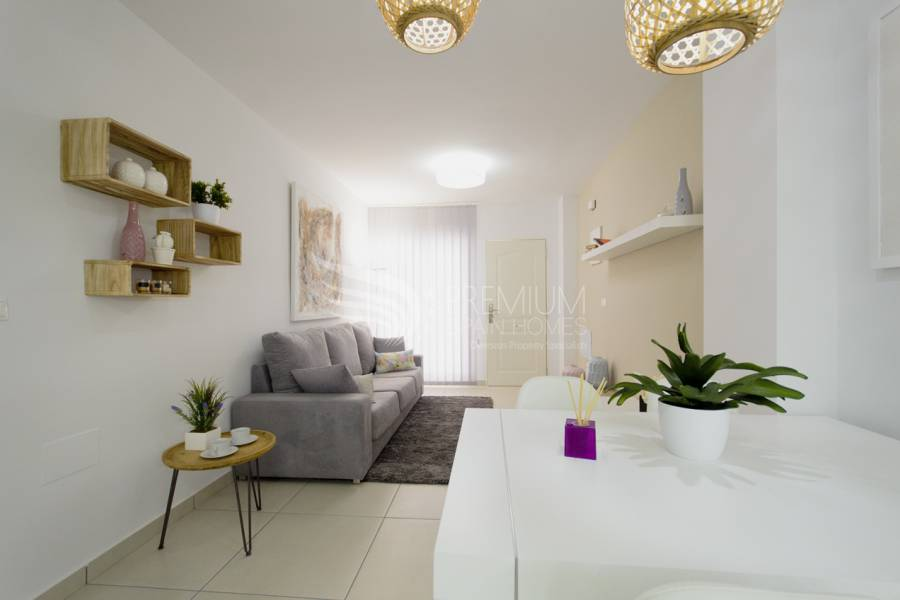 New Build - Apartment - Elche