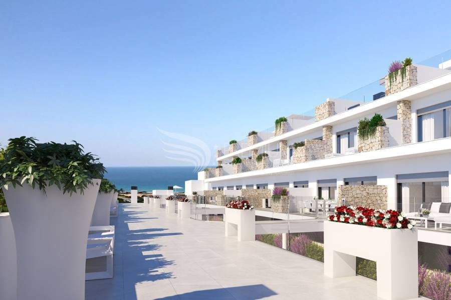 New Build - Apartment - Santa Pola - Gran Alacant
